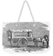 Crimean War: Ambulance Weekender Tote Bag