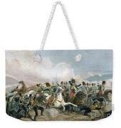 Crimean War Weekender Tote Bag