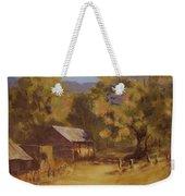 Crippen Ranch Weekender Tote Bag