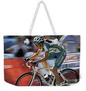 Criterium Bicycle Race 2 Weekender Tote Bag
