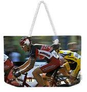 Criterium Bicycle Race1 Weekender Tote Bag