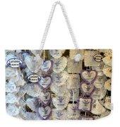 Croatian Lavender Weekender Tote Bag