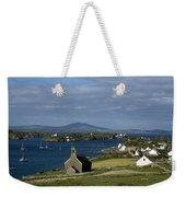 Crookhaven, Co Cork, Ireland Weekender Tote Bag