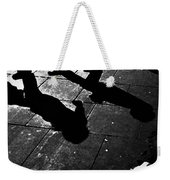 Crooks And Ties Weekender Tote Bag