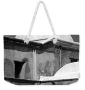Cross At Tumacacori Weekender Tote Bag