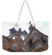 Crown Of Our Lady Of Guadalupe Weekender Tote Bag