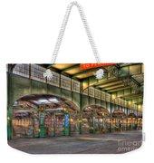 Crrnj Terminal IIi Weekender Tote Bag