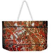 Crucifixion - Tile Weekender Tote Bag