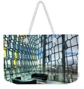 Crystal Fantasy Weekender Tote Bag