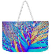 Crystal Vitamin C Weekender Tote Bag