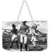 Cuba: Ten Years War Weekender Tote Bag