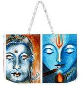 Cultural Diversity Weekender Tote Bag