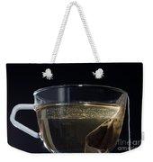 Cup Of Tea Weekender Tote Bag
