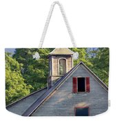 Cupola In Light Weekender Tote Bag