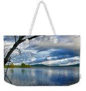 Cupsuptic Lake Weekender Tote Bag