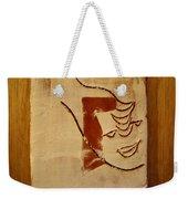 Curiousity - Tile Weekender Tote Bag