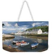 Cushendun, Co. Antrim, Ireland Weekender Tote Bag
