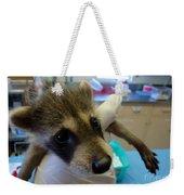 Cutie Pie Weekender Tote Bag