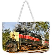 Cuyahoga Valley 1822 Weekender Tote Bag