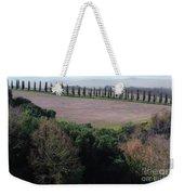 Cypress Allee Weekender Tote Bag