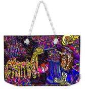 Cyrano Bring Me Giants Weekender Tote Bag