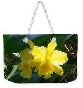 Daffodils In The Wild Weekender Tote Bag