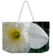 Daffy-down-dilly Weekender Tote Bag