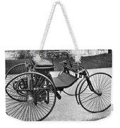 Daimler Automobile, 1889 Weekender Tote Bag