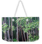 Daintree Forest At Twilight Weekender Tote Bag