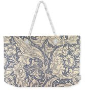 Daisy Design Weekender Tote Bag by William Morris