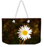 Daisy Is Single But Not Lonely  Weekender Tote Bag
