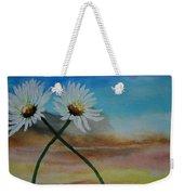 Daisy Mates Weekender Tote Bag