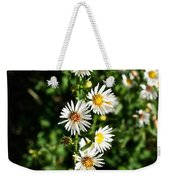 Daisy Production Line Weekender Tote Bag