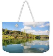 Dale Hollow Tennessee Weekender Tote Bag