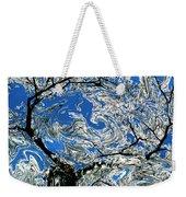 Dali Spring 5 Weekender Tote Bag