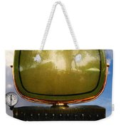 Dali.s Surreal Steampunk Personal Computer With Upgrades Weekender Tote Bag