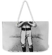 Dan Casey (1862-1943) Weekender Tote Bag