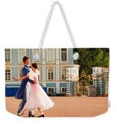 Dance At Saint Catherine Palace Weekender Tote Bag
