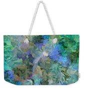 Dance Of The Flowers Weekender Tote Bag