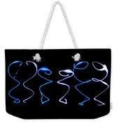Dances Weekender Tote Bag