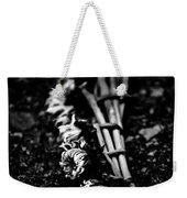 Dandelion Wreath Weekender Tote Bag