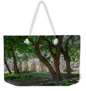 Danish King's Garden  Tallinn Weekender Tote Bag