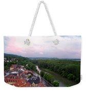 Danube Dream Weekender Tote Bag