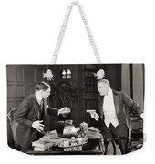 Daredevil Jack, 1920 Weekender Tote Bag