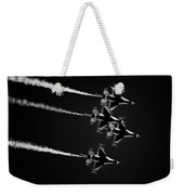 Darkbirds Weekender Tote Bag