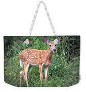 Darling Fawn Weekender Tote Bag