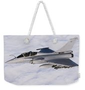 Dassault Rafale B Of The French Air Weekender Tote Bag