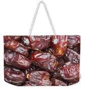 Dates Weekender Tote Bag
