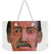 David Livingstone Weekender Tote Bag