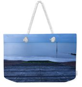 Dawn At Kingsdown Weekender Tote Bag